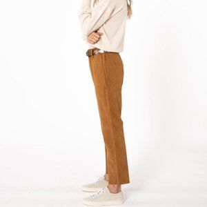 BCBG Leather Pants